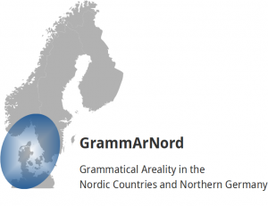 Grammatical Areality in the Nordic Countries and Northern Germany (GrammArNord)